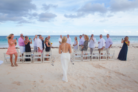 Tag Archive For Bermuda Wedding Photographers Moongate